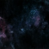 In the Darkness of Outer Space