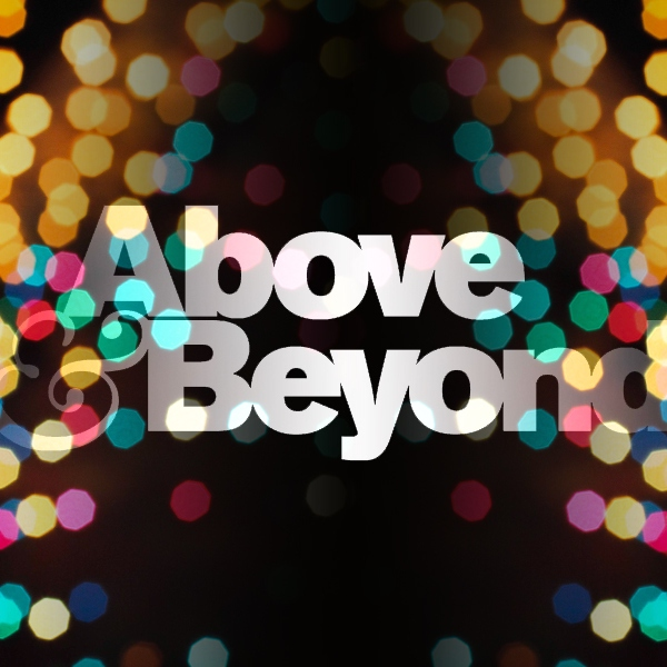 8tracks radio above beyond 10 songs free and music for Above and beyond