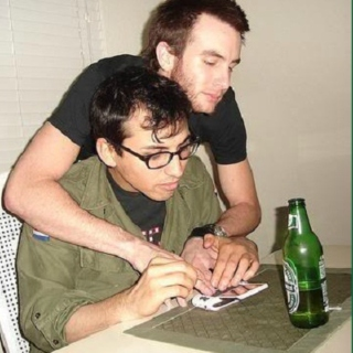 If You Wanna **** Me, I Won't Say No
