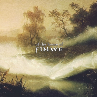 of the house of Finwë