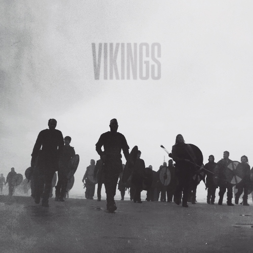 valhalla, i am coming! - Vikings Mix