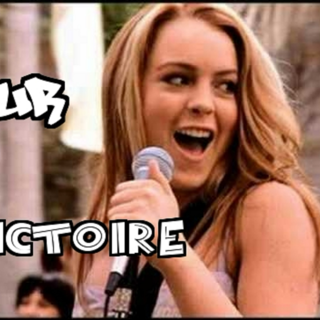 Weasley is Our Queen: A Mix for Victoire