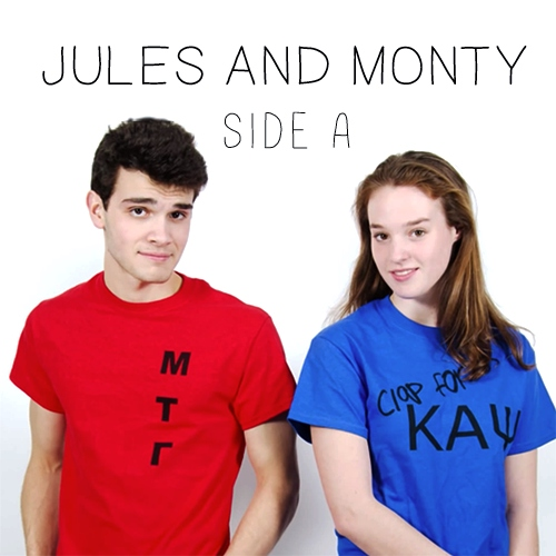 Jules and Monty (side a)