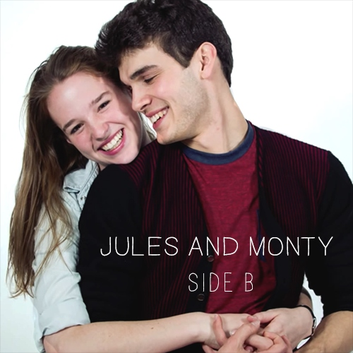 Jules and Monty (side b)