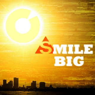 SMILE BIG | Strexcorp