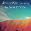 MixmstrStel presents: The Best of 2013-2014 (Mashup Album)