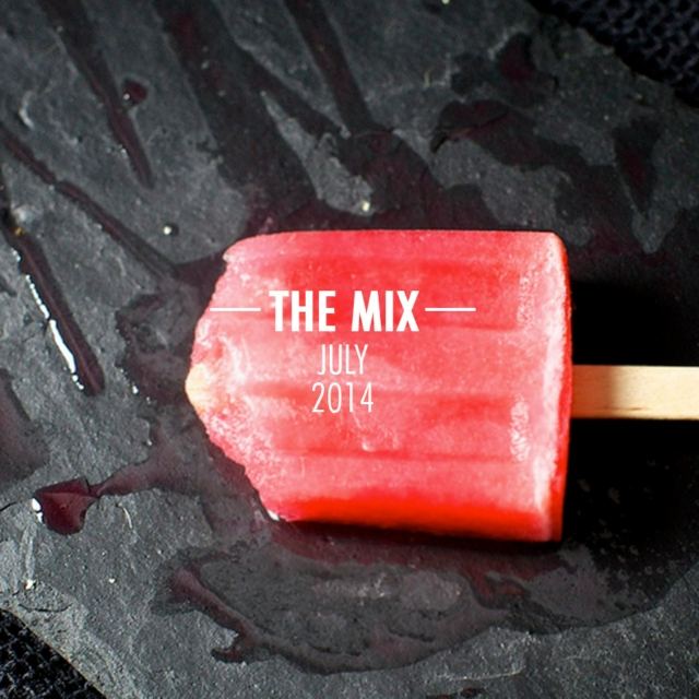 THE MIX 7.14