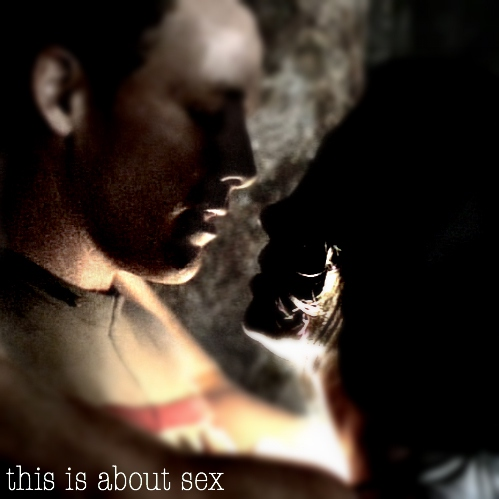 this is about sex
