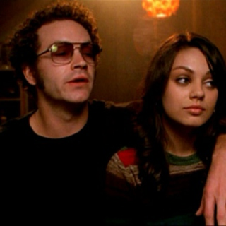 A Case of You: Jackie and Hyde