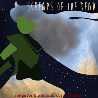 screams of the dead