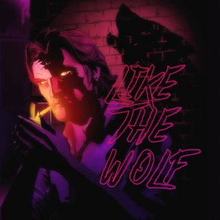 Like the Wolf