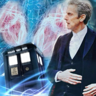 Am I a Good Man? || Twelfth Doctor Mix