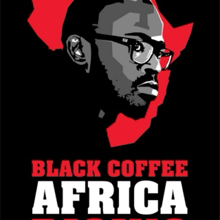 Afrohouse Black Coffee