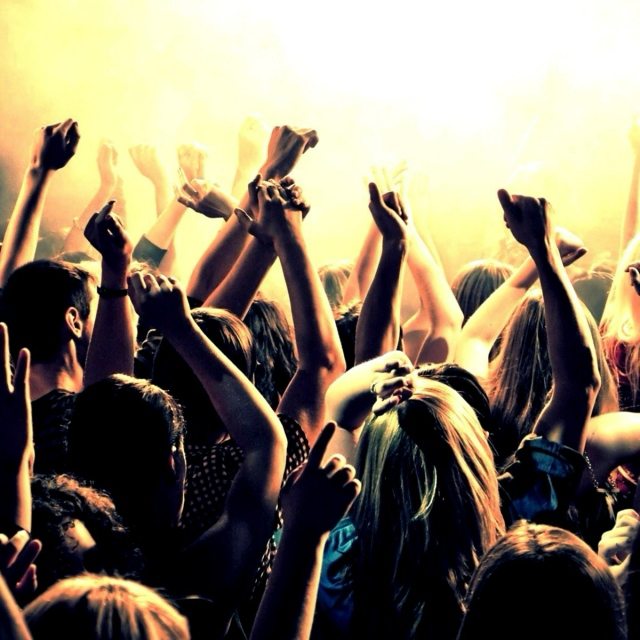 2014 Summer Party Club Mix
