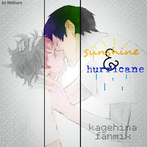 Sunshine & Hurricane