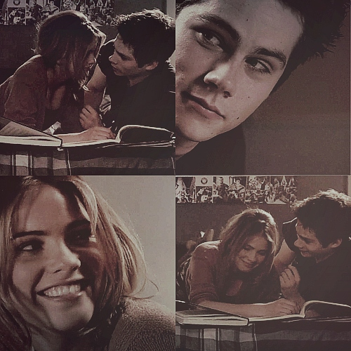 there's no place else i could be, but here in your arms ► a stalia fanmix