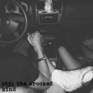 otp; the crooked kind