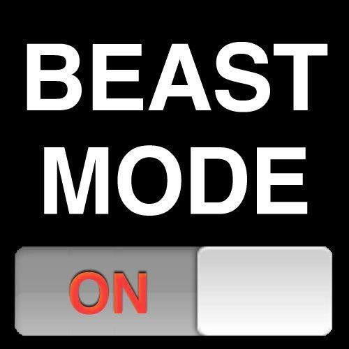 Beast Mode Workout Mix