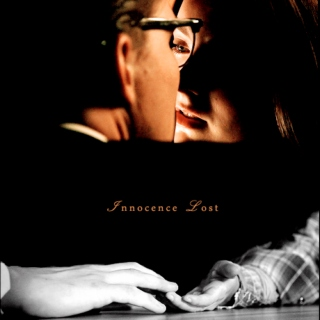 Innocence lost [kate x richie]