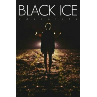 black ice (l.h. by xdesolate)