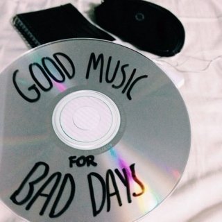 Bad day,not a bad life <3