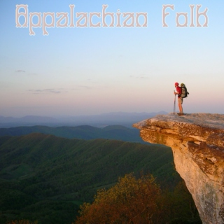 Appalachian Folk