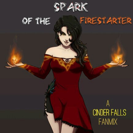 SPARK OF THE FIRESTARTER