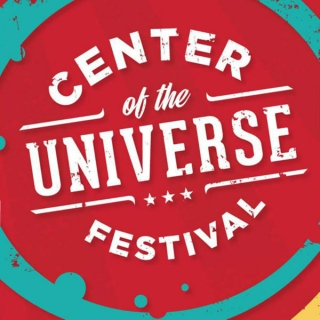 center of the universe 2014