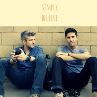 simply believe