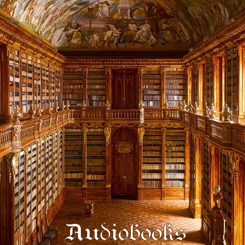 Audiobooks (Horror Collection)