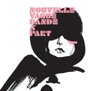 Covered by Nouvelle Vague: part II