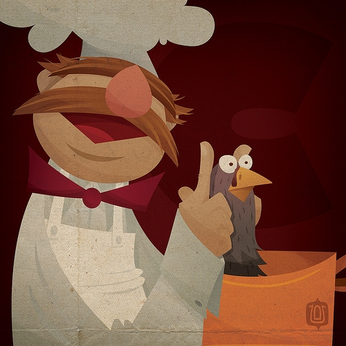 SWEDISH CHEF'S SWEET MIXED BEATS AND SOSA