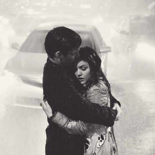 ezria (seasons one - five)
