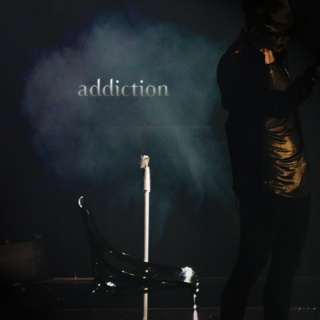 Addiction (Lay A-side)