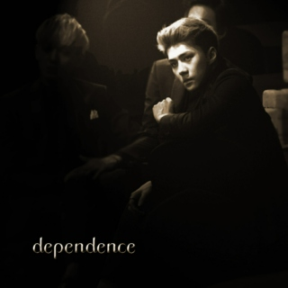 Dependence (Sehun B-side)