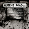 Queen of the f*cking Road.