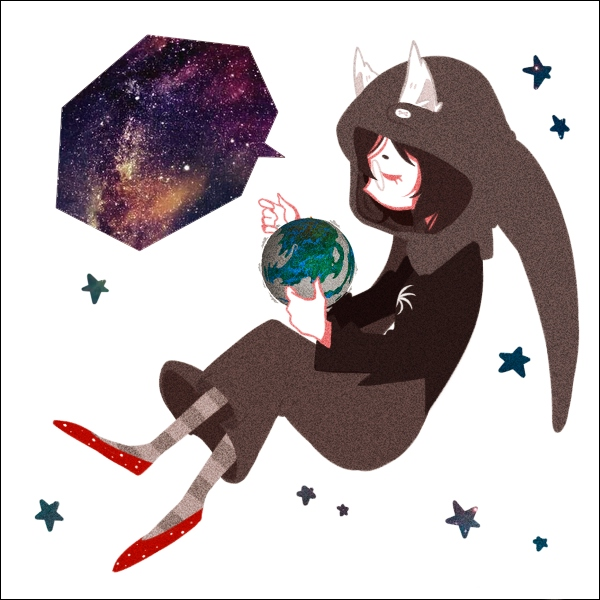 ☆ pure space ☆