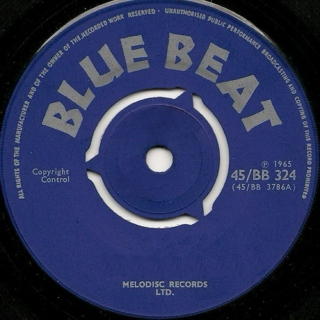 Bluebeat