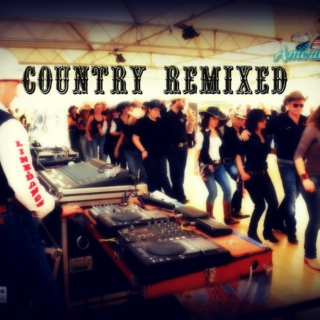 Country Remixed