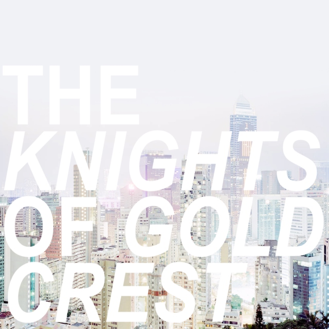 the knights of goldcrest