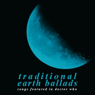 traditional earth ballads