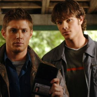 We're Hunters; A Supernatural Fanmix