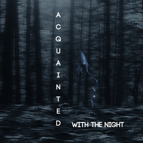 acquainted with the night 1 Here is an analysis of acquainted with the night, a poem by robert frost frost is considered to be one of the most popular american poets.