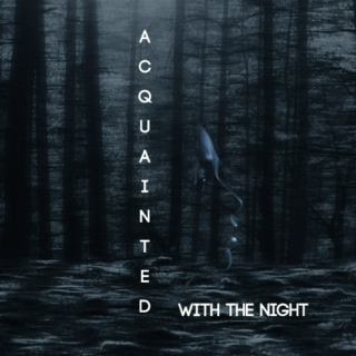 acquainted with the night: sage logan & co