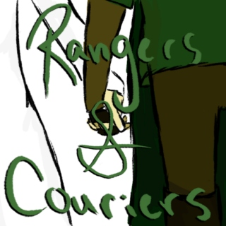 Rangers & Couriers