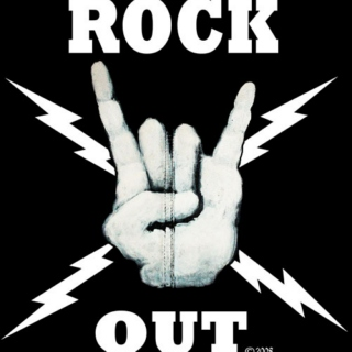Rock Out