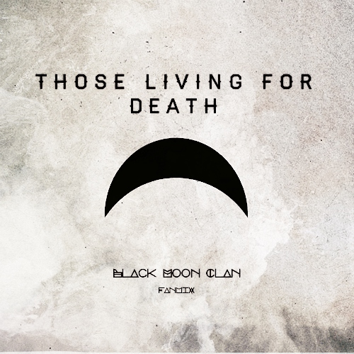 those living for death