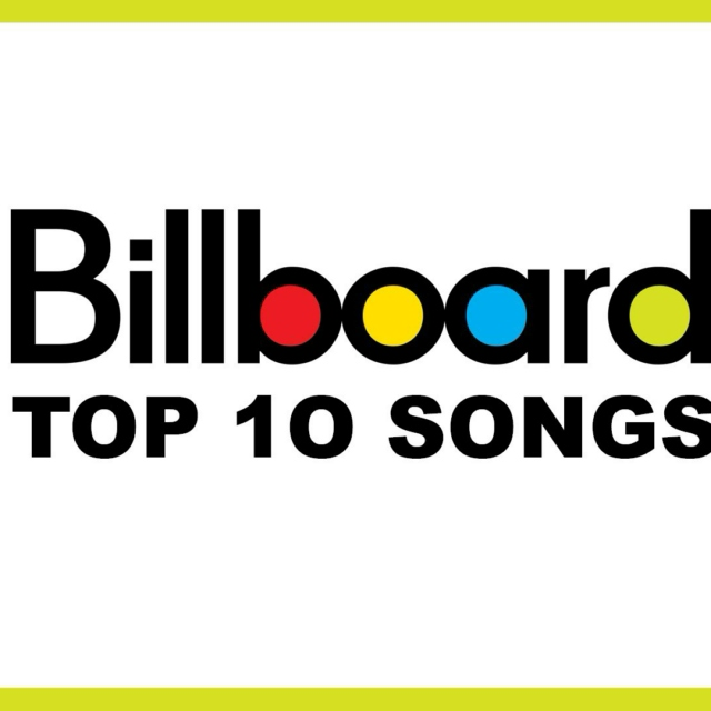 Top 10 Country Hits 2014