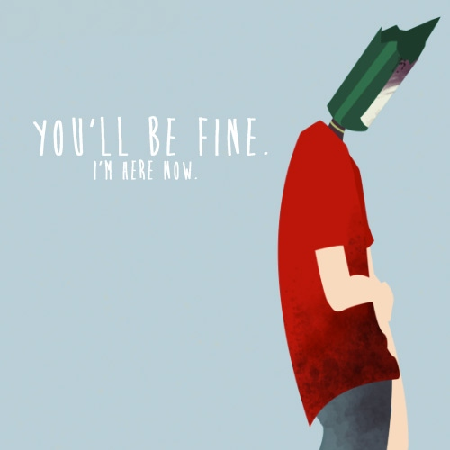 You'll be fine.
