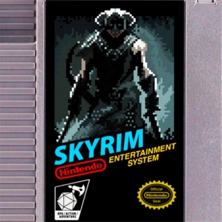 Skyrim Was Released in 1987.